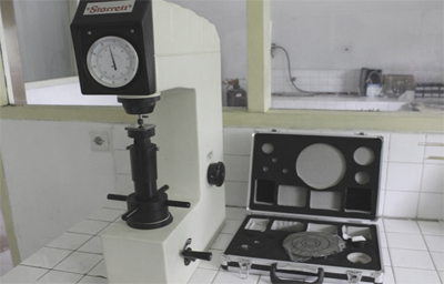 Analog hardness tester-Starret400x256