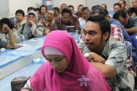Bimtek, Workshop dan pelatihan